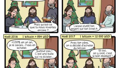 commitstrip bitcoin noel