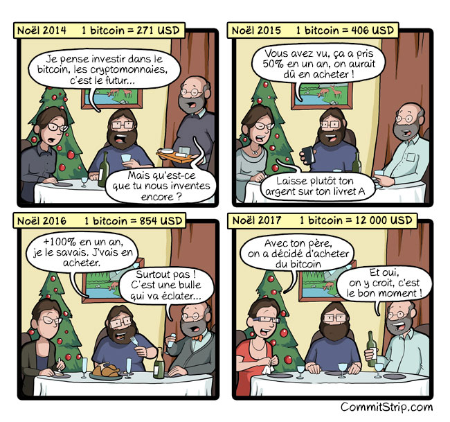 commitstrip bitcoin noel