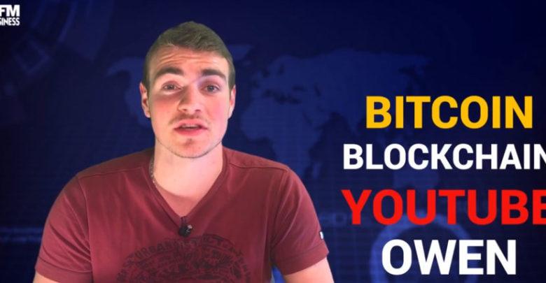 video Owen Simonin BFM TV